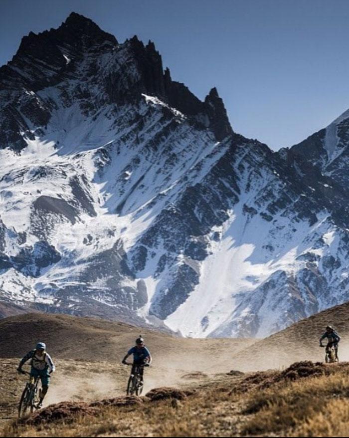 Trekking in Nepal  Lhasa, Tibet  Kathmandu, Nepal